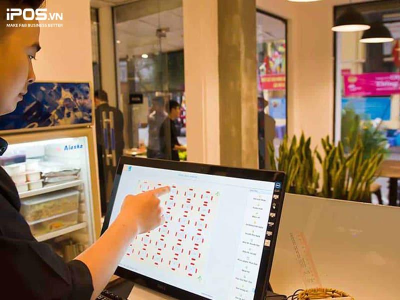 phần mềm tính tiền nhà hàng dễ sử dụng