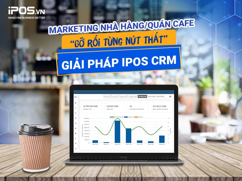 iPOS CRM