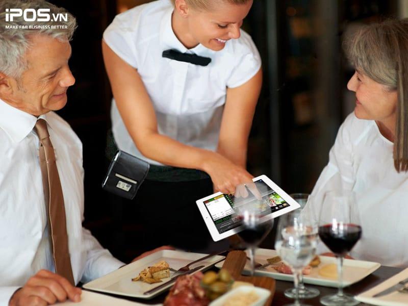 menu điện tử là gì
