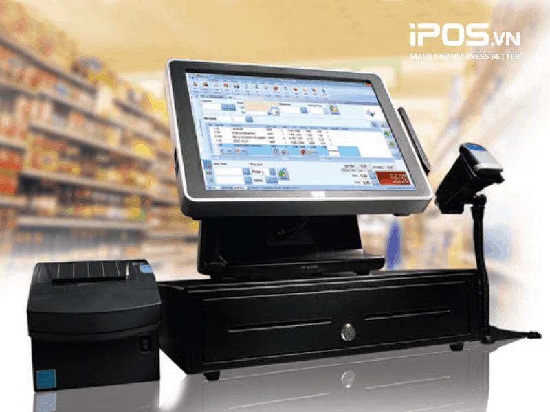 Phần mềm POS online khắc phục các yếu điểm về dữ liệu và giá thành