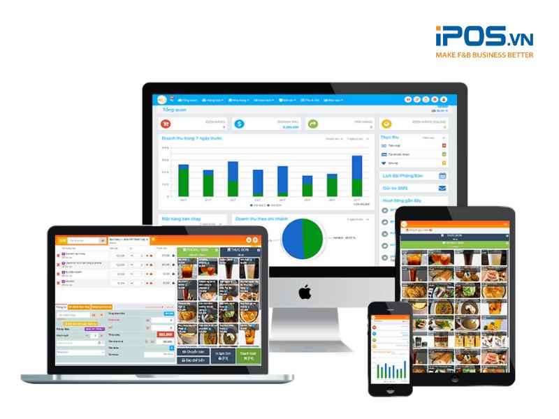 POS365 hỗ trợ chăm sóc khách hàng bằng tin nhắn tự động