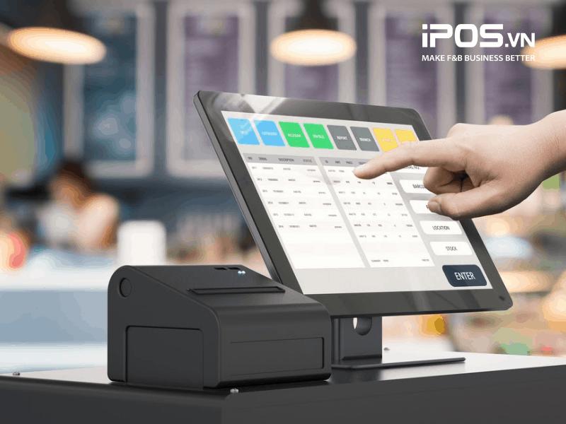 Phần mềm POS bán hàng đang được sử dụng rộng rãi hiện nay
