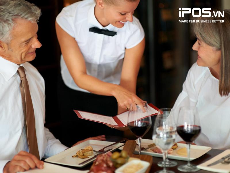 Upsell mang lại nhiều lợi ích cho nhà hàng/cafe