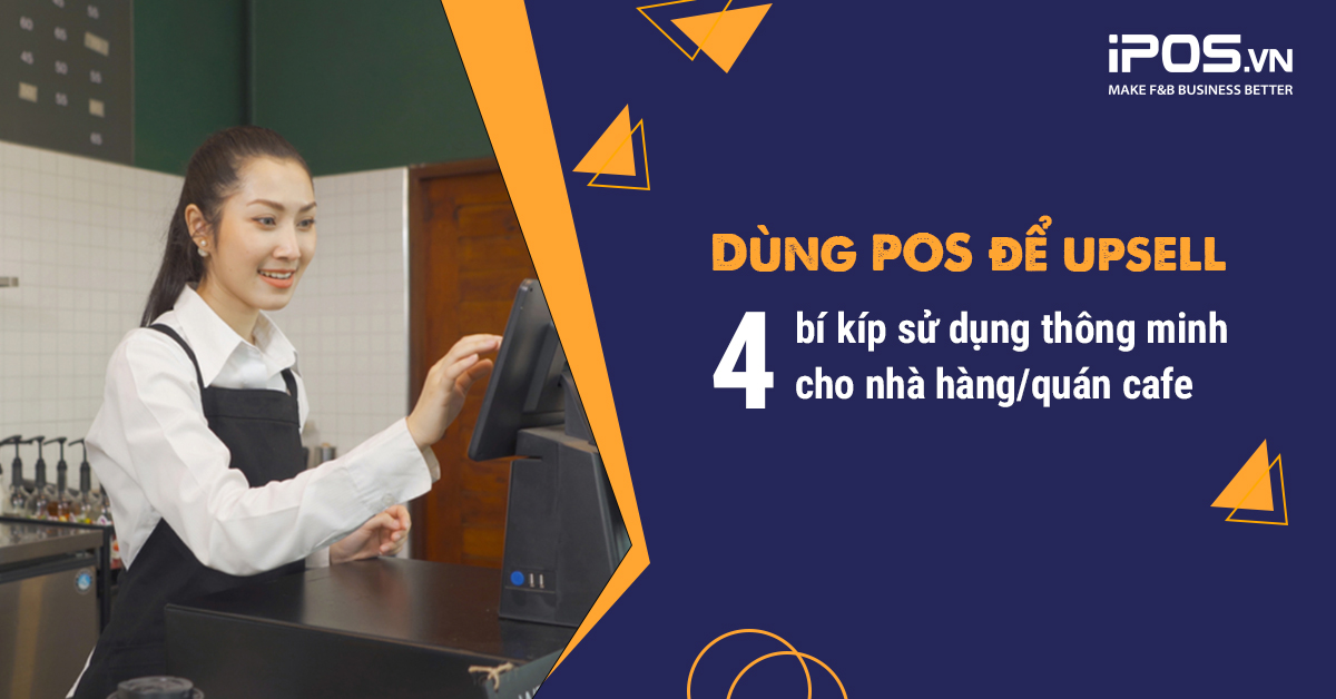 dung pos de up sell