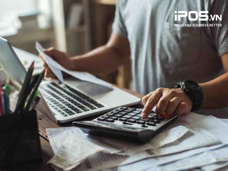 Chủ kinh doanh phải cân đo đong đếm giữa rất nhiều chi phí khác nhau