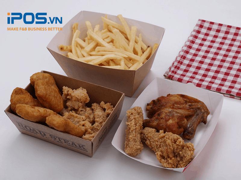 Liệu món ăn sau khi giao hàng còn giữ nguyên được hương vị và chất lượng?