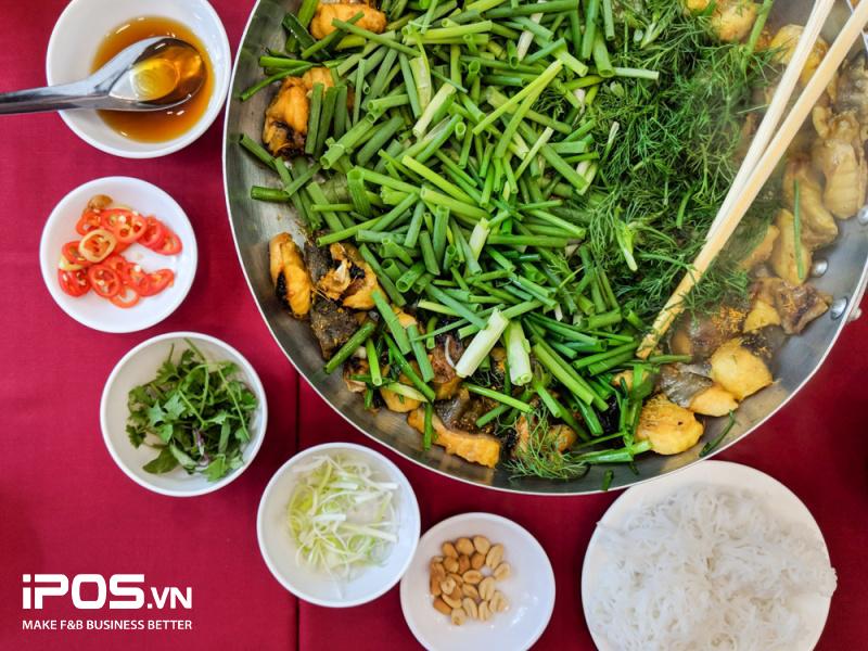"""Chả cá Lã Vọng - Món Signature bình dân nhưng """"chất"""" của ẩm thực Việt Nam"""