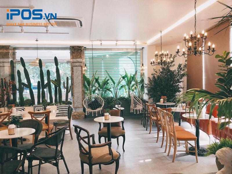 Dân văn phòng thường xuyên tới quán cafe để làm việc, gặp gỡ đối tác,...