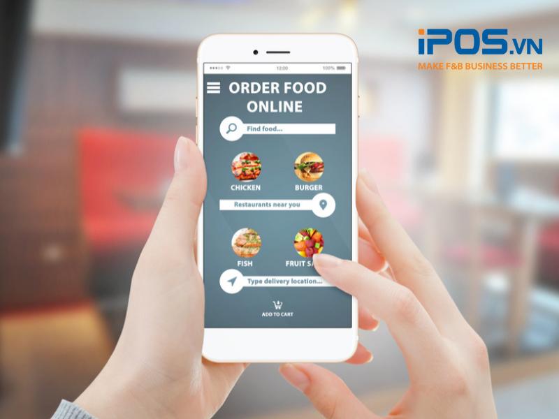 Bán đồ ăn online đang trở thành xu hướng không thể bỏ qua